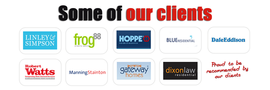 Some of our clients inc.